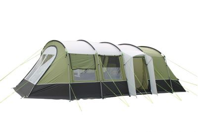 Super Epic 6 Berth Family Tunnel Tent
