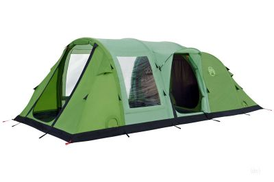 Coleman Air Valdes 6 air tent