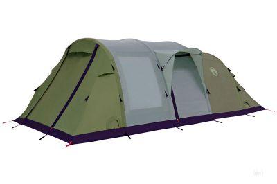Coleman Valdes 6 FastPitch tent