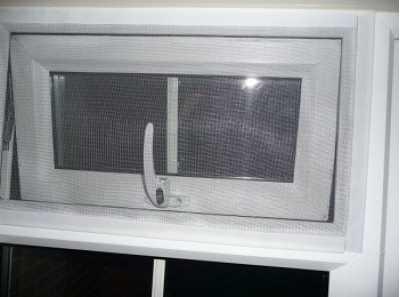 The Buzz Window Fly Screen