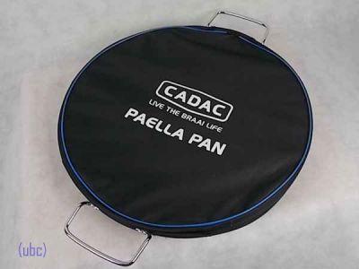 Cadac Paella Pan 47 Cm.Cadac 47cm Paella Pan