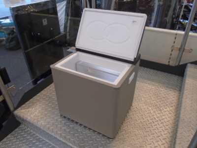 34Ltr 3 Way Absorption Top Loading Refrigerator