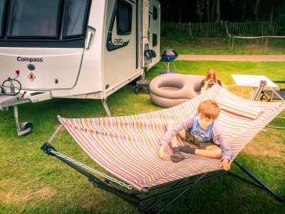 Outwell Miramar Summer Bed