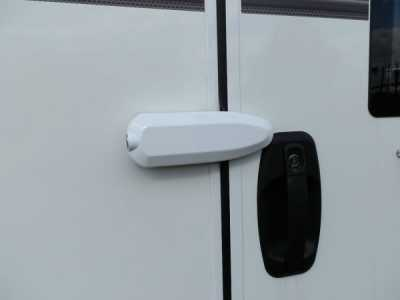 Milenco Multi Lock Door Lock