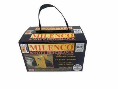 Milenco Heavy Duty Knott Hitchlock