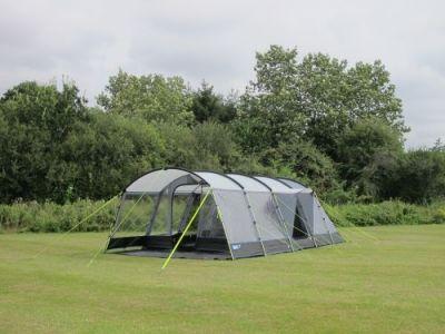 Croyde 2017 tent