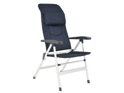 Blue Isabella Thor Chair