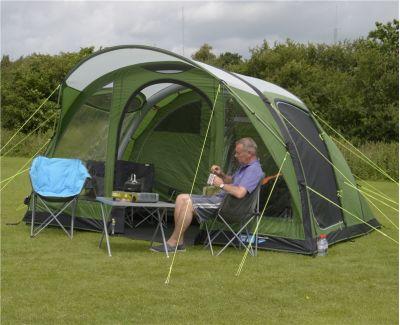 Kampa Brean 5 Air Tent