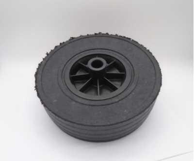 Alko Soft Jockey Wheel
