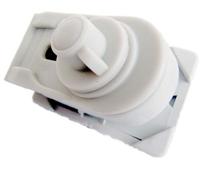 Dorema Quick Lock pad white