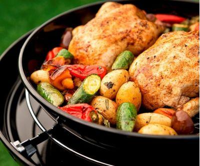 Cadac Roast Pan