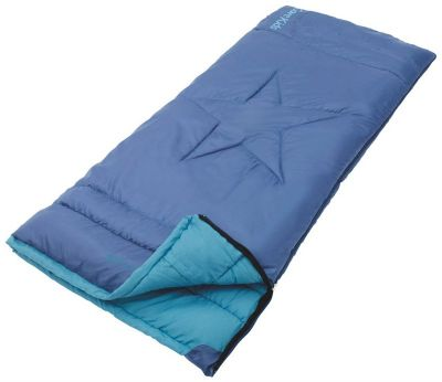 Outwell Blue Cave Kids Sleeping Bag