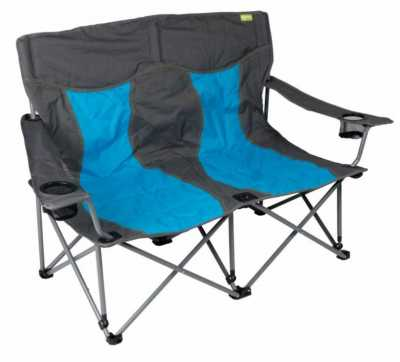 Kampa Lofa Chair Blue