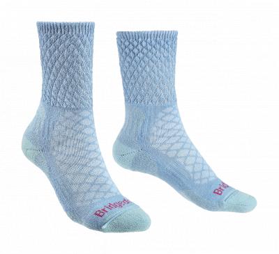 Merino Fusion Trail Women's Socks