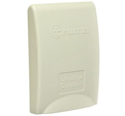 Truma Cover Ultraflow Compact Housing Lid in Ivory