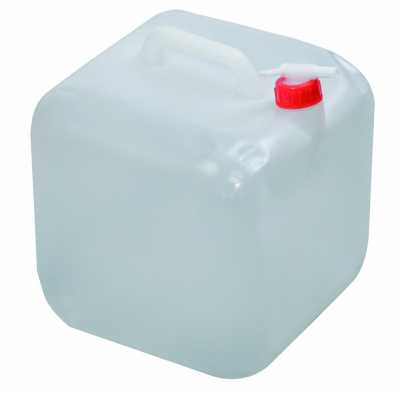 Sunncamp 10 Litre Collapsible Water Carrier