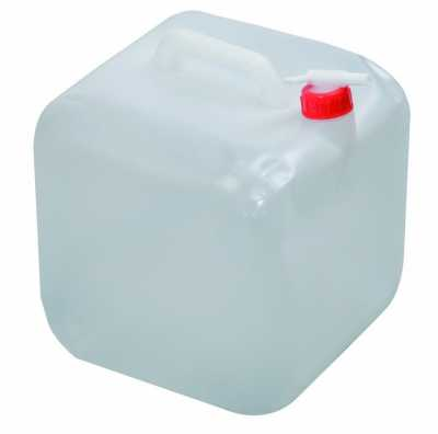 Sunncamp 15 Litre Collapsible Water Carrier