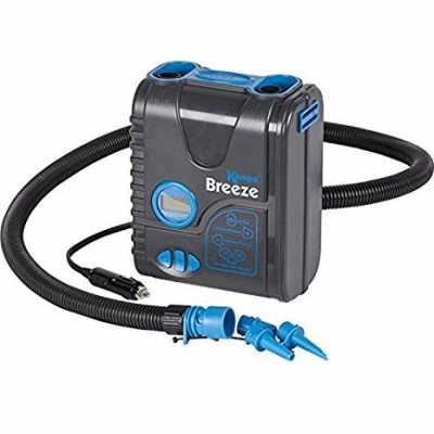 Breeze High Pressure Pump
