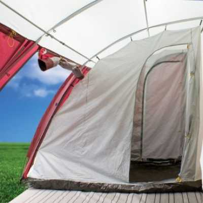 Optional 2 berth inner tent for your Dorema Magnum Air KlimaTex awning