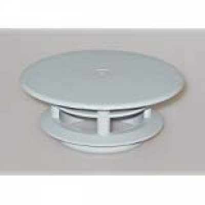Truma / Carver Heater Flue Cowl Cap