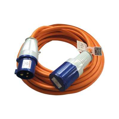 Quest 25m Mains Site Lead