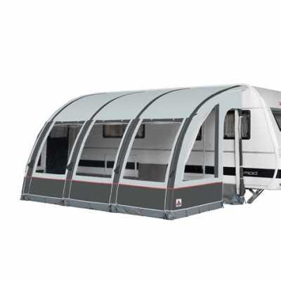 Dorema Magnum 390 Air KlimaTex Awning