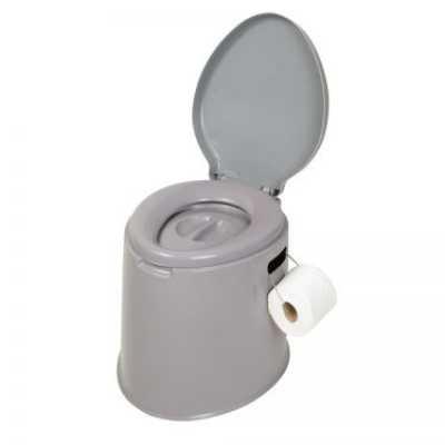 Sunncamp Lulu Tourlet - Camping Toilet