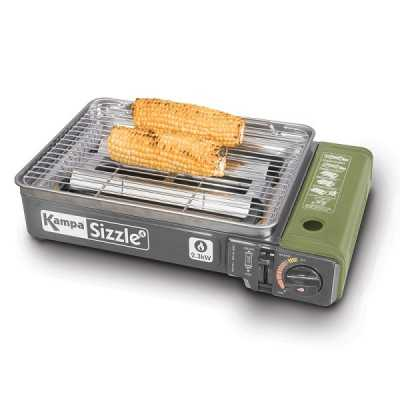 Kampa Sizzle Tabletop Barbecue