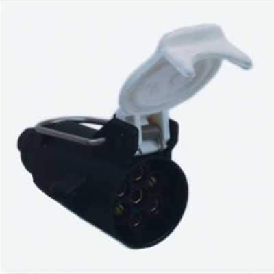 Crusader 12S In-line Coupling Socket