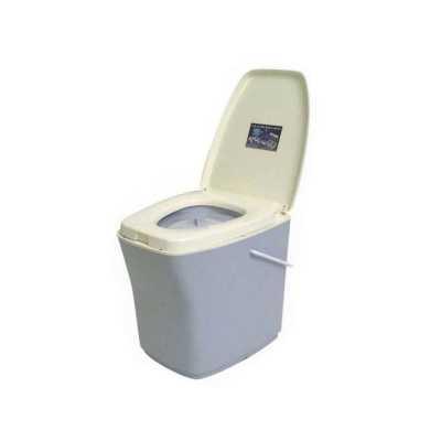 Elsan Bristol Portable Toilet 20L