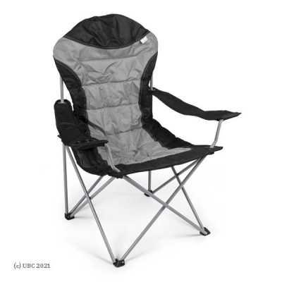 Kampa XL High Back Chair - Fog