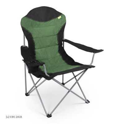 Kampa XL High Back Chair - Fern