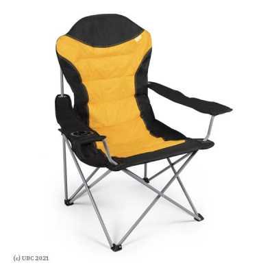 Kampa XL High Back Chair - Sunset