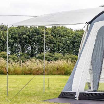 Sunncamp Swift Side Canopy Extreme/Air/Poled