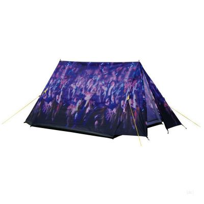 People Party - Easycamp Carnival Image Tent