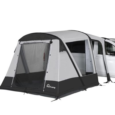 Dorema Quick 'N Easy Motor Air Awning 265