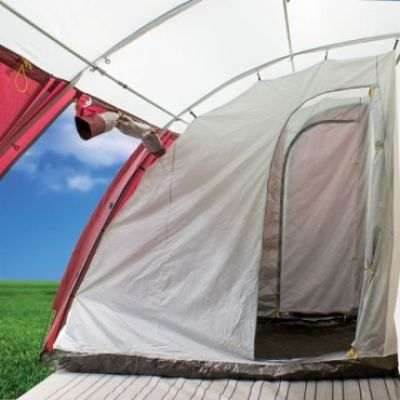 Optional 2 berth inner tent for your Dorema Magnum Air Weathertex awning