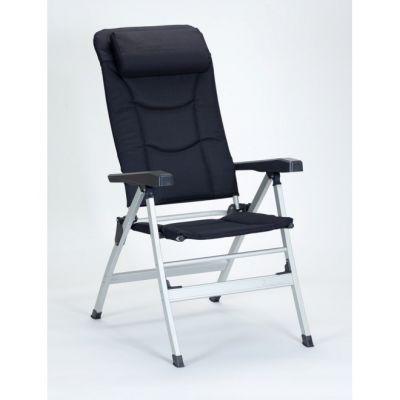 Isabella Thor Dark Blue chair