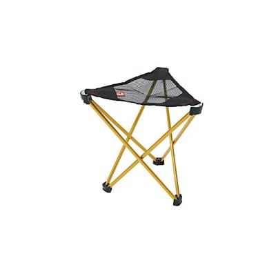 Robens Geographic Yellow High Stool
