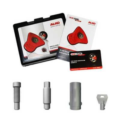 Al-Ko Secure Compact Kit 44