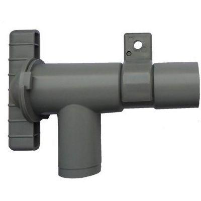 W4 Waste water drain tap