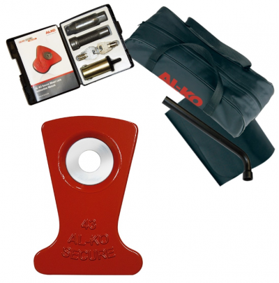 Secure Compact Kit 43
