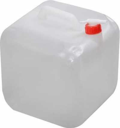 Sunncamp 20 Litre Collapsible Water Carrier