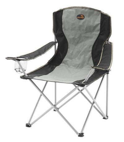 Easycamp Grey Armchair