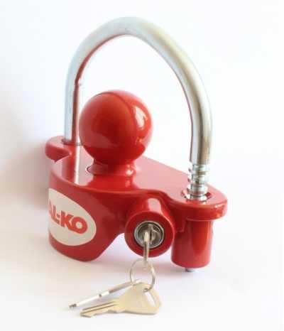 AL-KO Universal Ball Coupling Lock
