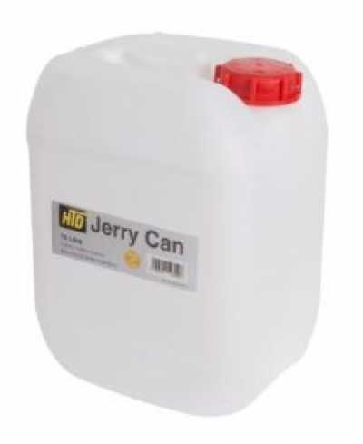 10L Jerry Can Water Container