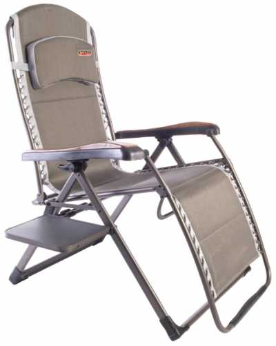 Naples Pro XL Relax Chair