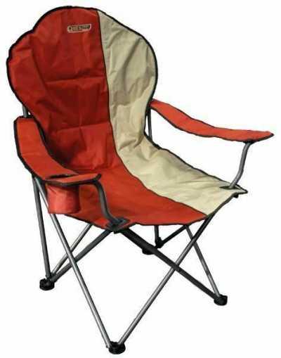 Quest Dorset chair Paprika
