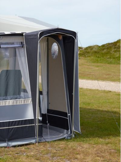 Isabella Awning Door Canopy