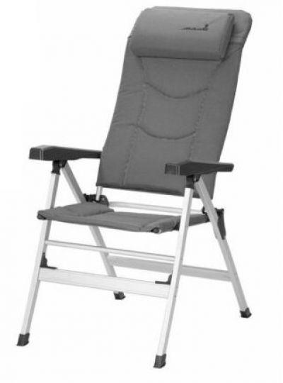 Light Grey Isabella Thor Chair